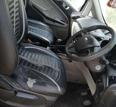 Used Ford EcoSport 2017 MT for sale in Haldwani