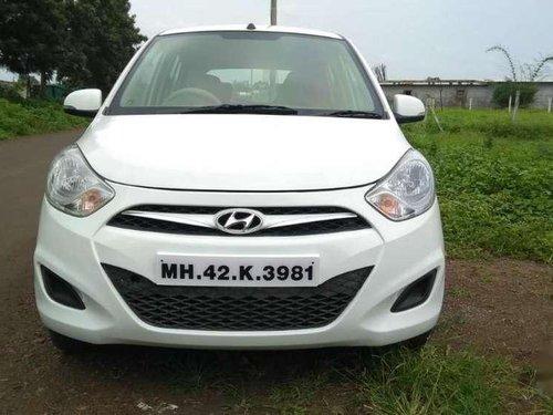 Used Hyundai i10 1.2 Kappa Sportz 2013 AT for sale in Nashik