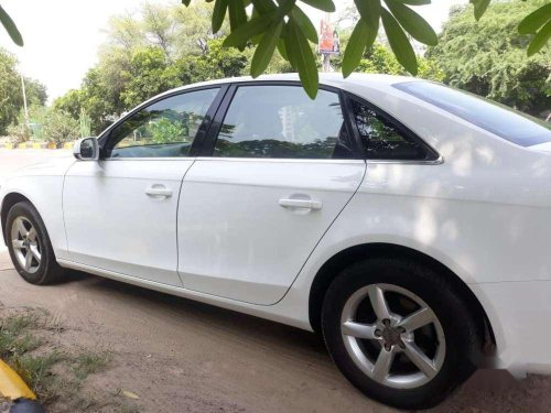 Used Audi A4 2012 AT for sale in Gurgaon
