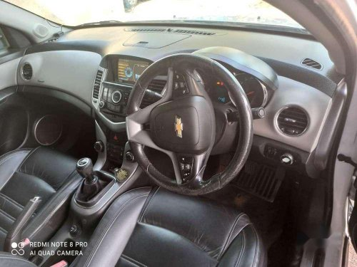Used 2012 Chevrolet Cruze MT for sale in Pune