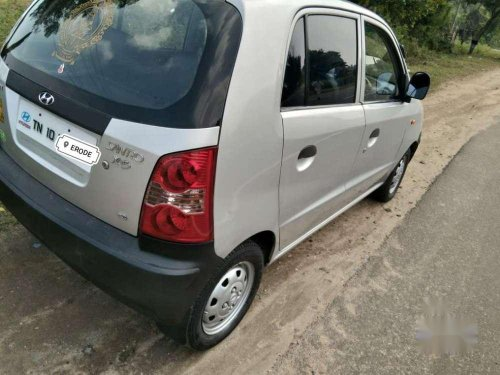 Used 2008 Hyundai Santro Xing MT for sale in Erode
