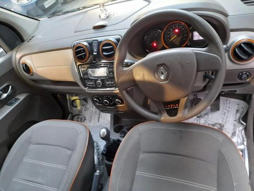 Used 2016 Renault Lodgy MT for sale in Chennai
