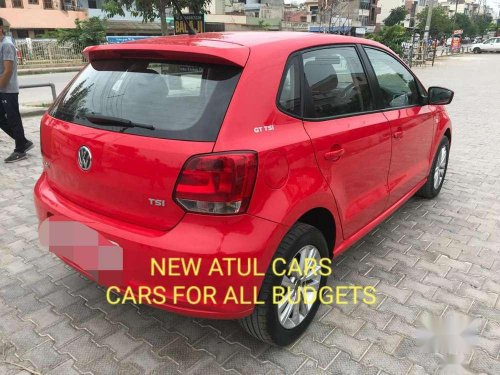 Used Volkswagen Polo 2013 AT for sale in Chandigarh