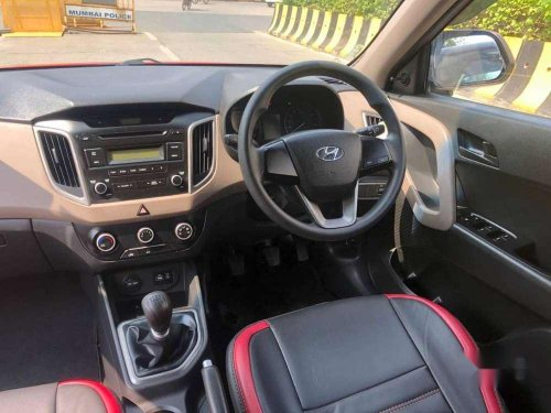 Used Hyundai Creta 2015 MT for sale in Mumbai