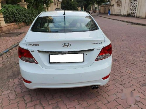 Used 2013 Hyundai Verna MT for sale in Thane