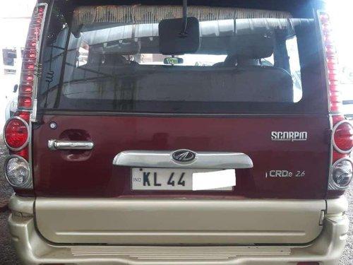 2007 Mahindra Scorpio MT for sale in Thiruvananthapuram