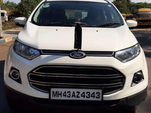 Used Ford EcoSport 2013 MT for sale in Pune