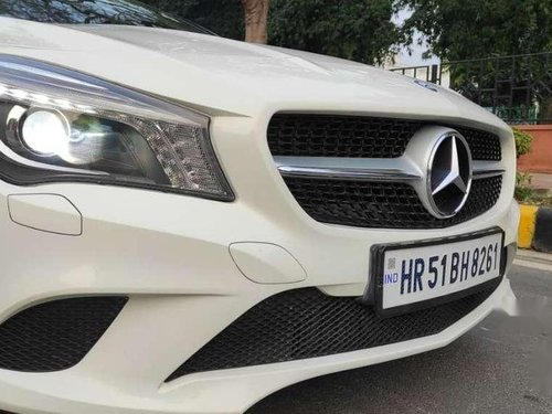 Used Mercedes Benz CLA 2016 AT for sale in Gurgaon