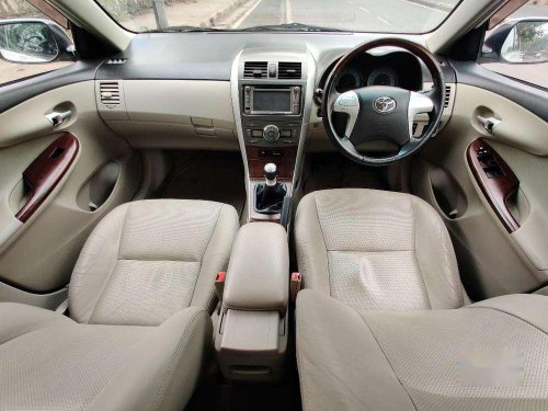 Used 2012 Toyota Corolla Altis MT for sale in Mumbai