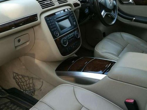 Used 2011 Mercedes Benz R Class AT for sale in Mumbai