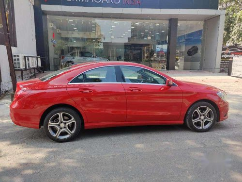 Used Mercedes Benz CLA 2016 AT for sale in Rajkot