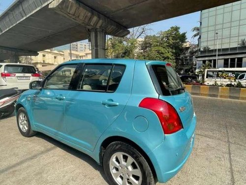 2007 Maruti Suzuki Swift ZXi MT for sale in Mumbai -0