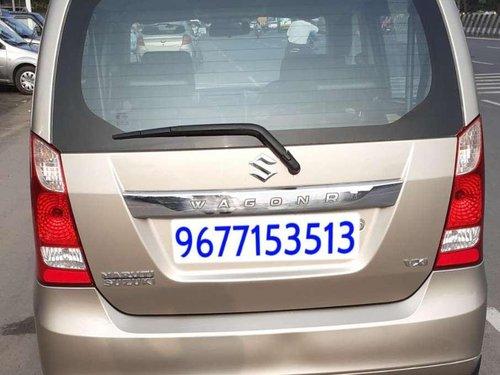 Maruti Suzuki Wagon R VXI 2013 MT for sale in Chennai