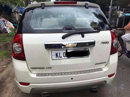 2011 Chevrolet Captiva AT for sale in Edapal