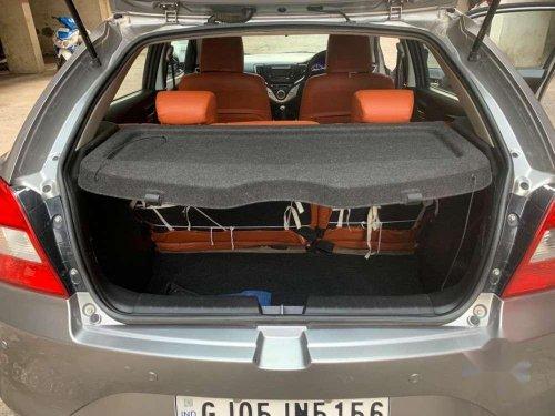 Maruti Suzuki Baleno Delta 2015 MT for sale in Surat
