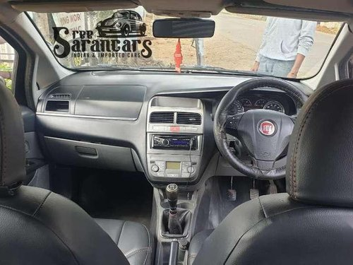 Used Fiat Punto 2014 MT for sale in Coimbatore