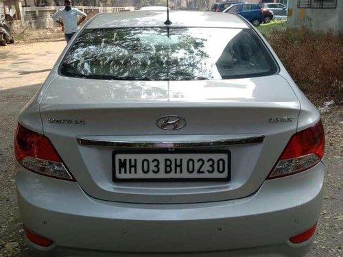 Used 2012 Hyundai Verna AT for sale in Mumbai