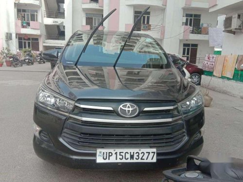 Used Toyota Innova Crysta 2019 MT in Meerut