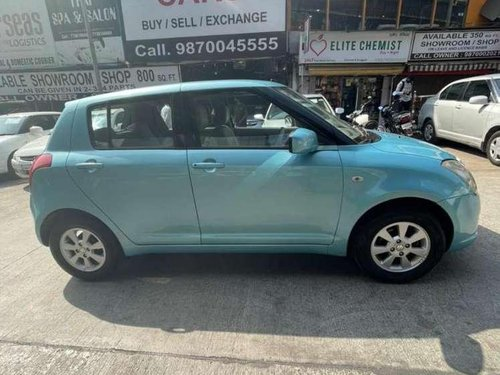 2007 Maruti Suzuki Swift ZXi MT for sale in Mumbai