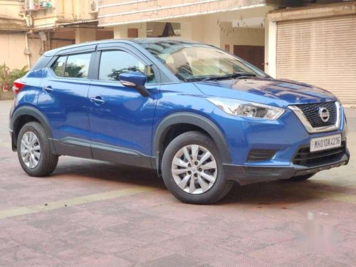 Used Nissan Kicks XL 2019 MT for sale in Mumbai