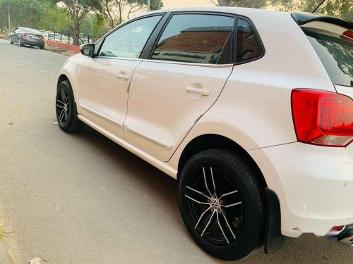 Used Volkswagen Polo 2015 MT for sale in Chandigarh