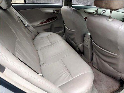 Used Toyota Corolla Altis G 2008 MT for sale in New Delhi