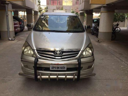 2007 Toyota Innova MT for sale in Hyderabad
