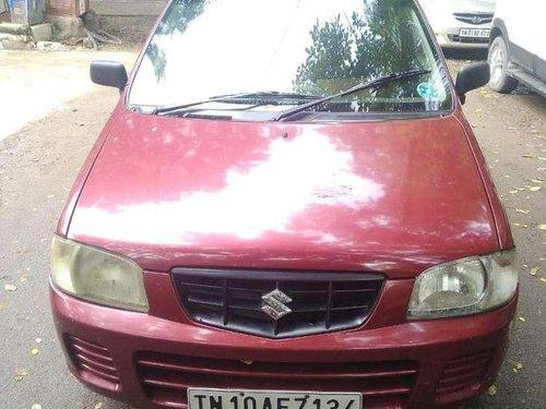 2011 Maruti Suzuki Alto MT for sale in Chennai