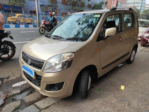 2014 Maruti Suzuki Wagon R LXI MT for sale in Kolkata-9