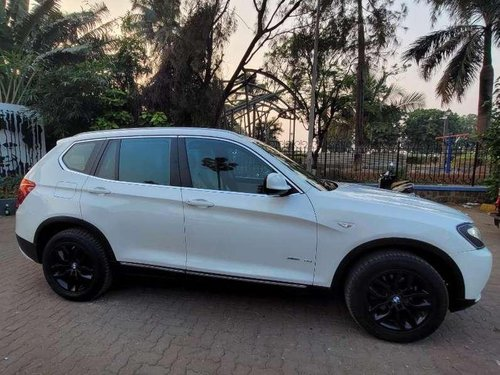Used BMW X3 xDrive 20d xLine 2012 AT for sale in Mumbai