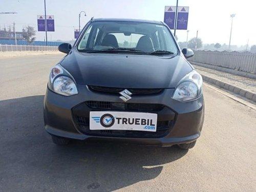Used 2014 Maruti Suzuki Alto 800 MT for sale in Lucknow