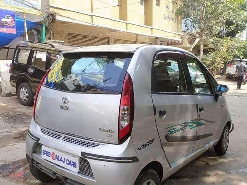 Tata Nano Twist XT 2015 MT in Hyderabad