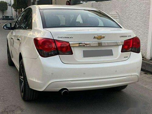 Used 2015 Chevrolet Cruze LTZ MT for sale in Ludhiana