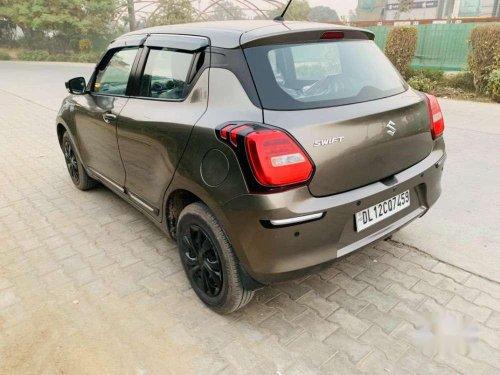 Used 2019 Maruti Suzuki Swift VXI AT in Gurgaon