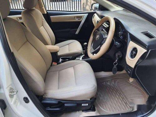 Used Toyota Corolla Altis 1.8 G 2017 MT in Mumbai