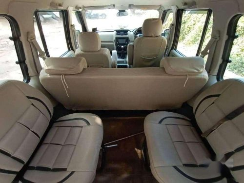 2015 Mahindra Scorpio MT for sale in Ahmedabad