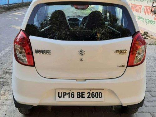 Maruti Suzuki Alto 800 LXI 2016 MT for sale in Muzaffarnagar