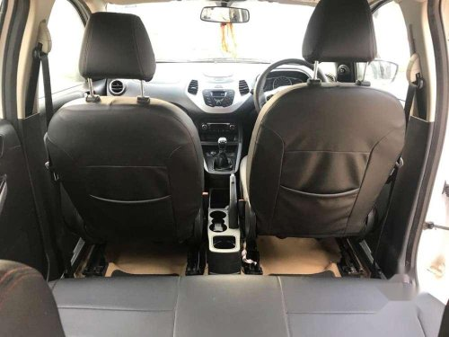 Used 2015 Ford Figo MT for sale in Hyderabad