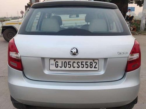 2011 Skoda Fabia MT for sale in Surat