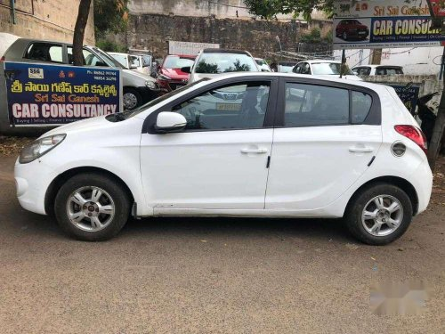 Used 2011 Hyundai i20 MT for sale in Visakhapatnam