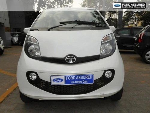Used 2016 Tata Nano AT for sale in Chennai -14
