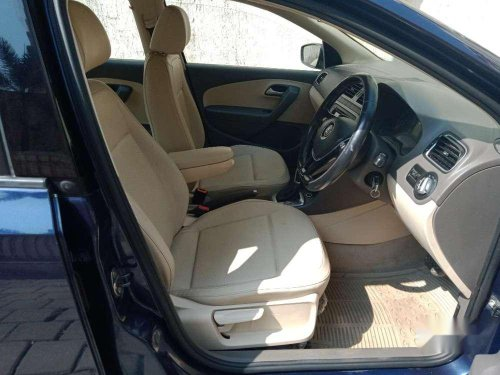 Used 2015 Volkswagen Vento TSI AT for sale in Mumbai