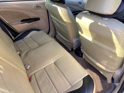 Used 2017 Toyota Etios Liva VXD MT for sale in Kottayam
