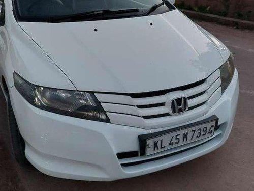 Used 2010 Honda City E MT for sale in Thiruvananthapuram
