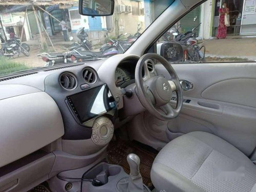 Used Nissan Micra 2011 MT for sale in Coimbatore