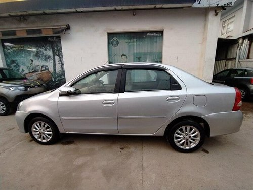 Used 2017 Toyota Etios XV MT for sale in Noida