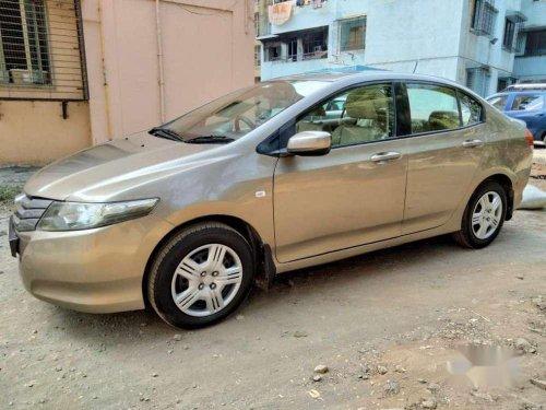 Honda City S 2010 MT for sale in Mumbai