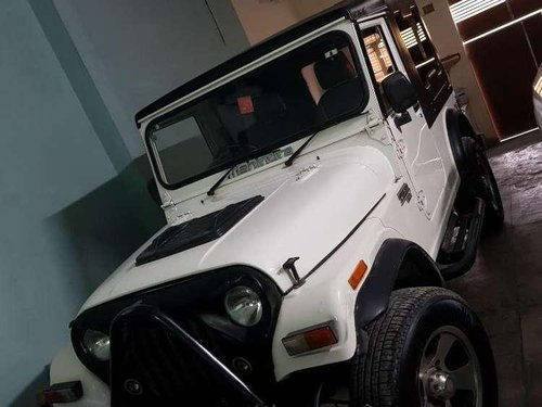 Used 2014 Mahindra Thar CRDe MT for sale in Bareilly