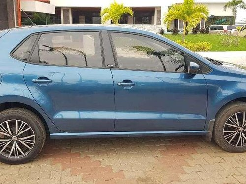 Used Volkswagen Polo 2016 MT for sale in Namakkal