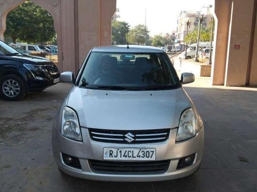 Used 2011 Maruti Suzuki Swift Dzire MT in Jaipur